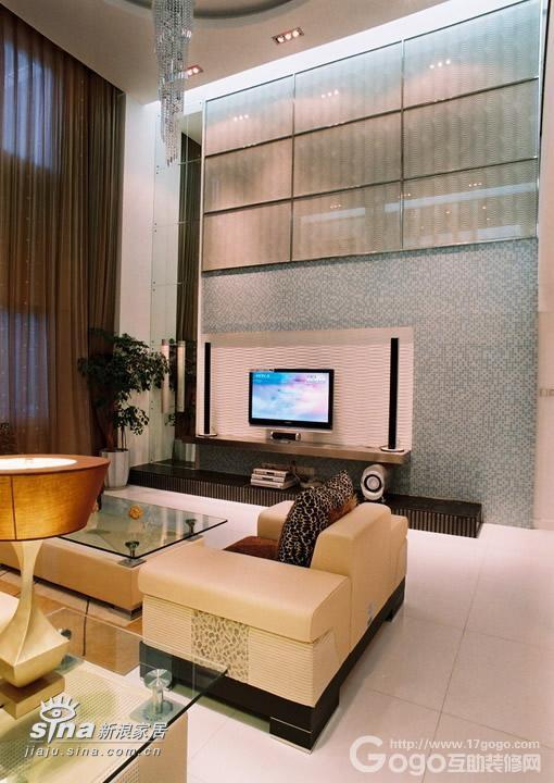 简约 别墅 客厅图片来自用户2737735823在家 灵性生活的空间43的分享