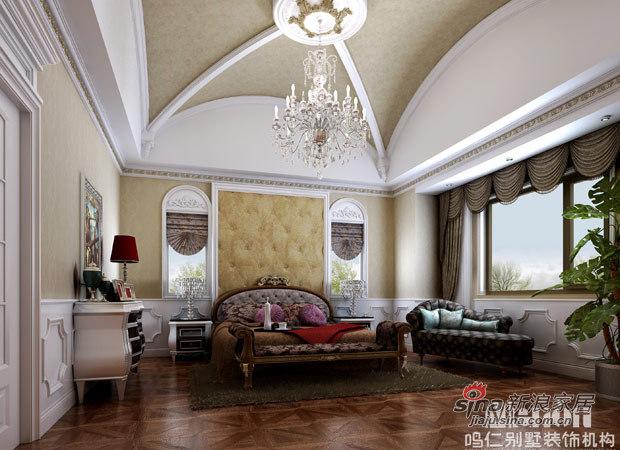 其他 别墅 卧室图片来自用户2557963305在庄园物语87的分享