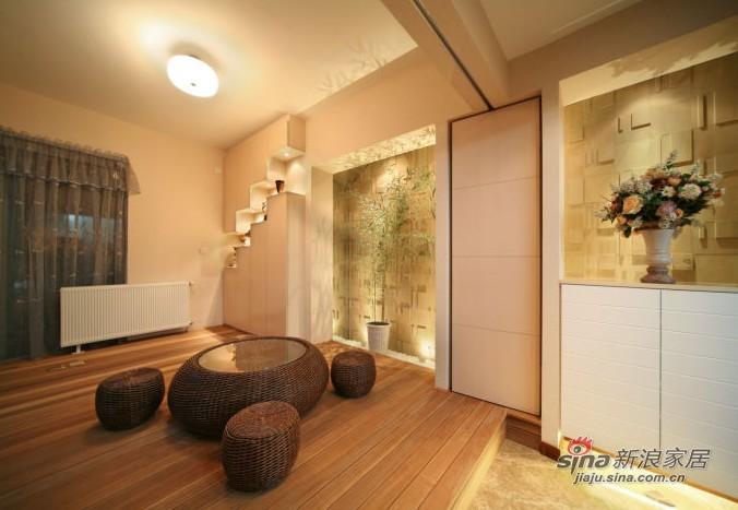 简约 三居 客厅图片来自用户2557979841在浅水半岛135平米96的分享