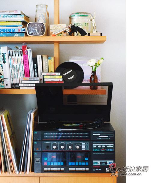 其他 其他 书房图片来自用户2558757937在墨尔本设计师Lucy鲜艳的家94的分享