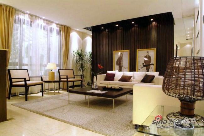 中式 三居 客厅图片来自用户1907696363在中式新风33的分享