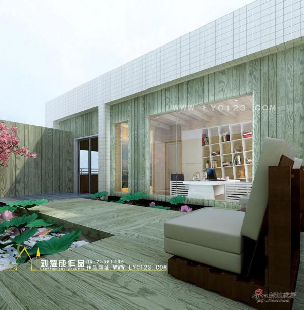 空中花园3