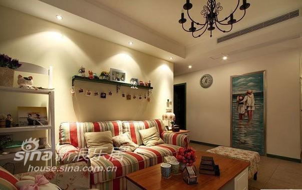 田园 三居 客厅图片来自用户2737946093在网友晒乡村风格爱家23的分享