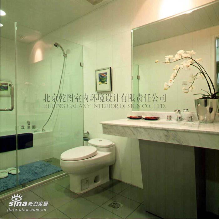 简约 一居 卫生间图片来自用户2737950087在米色情怀享圣洁之美95的分享