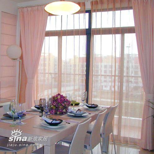 简约 别墅 餐厅图片来自用户2737735823在上海奥林匹克花园63的分享