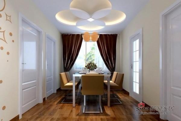 简约 二居 客厅图片来自用户2739081033在80平时尚淡雅两居设计仅花5.3万49的分享