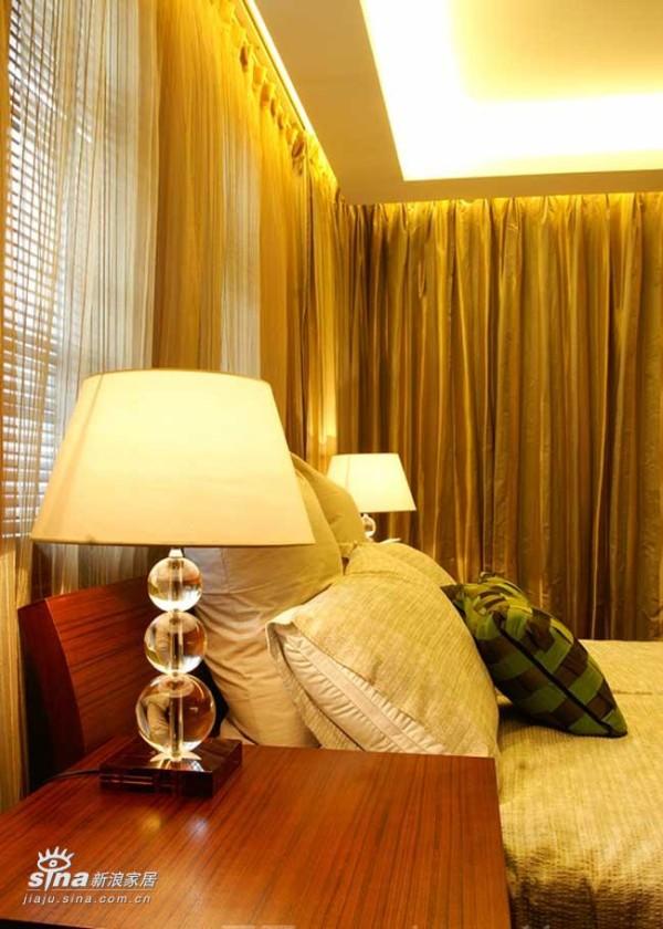 其他 别墅 卧室图片来自用户2557963305在上海李太别墅29的分享