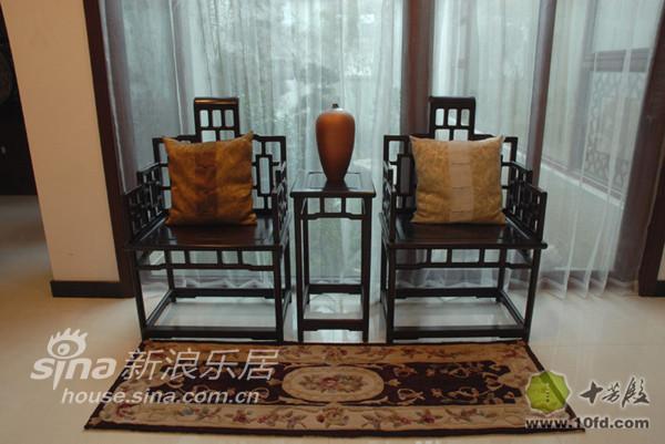 红木的镇宅太师椅