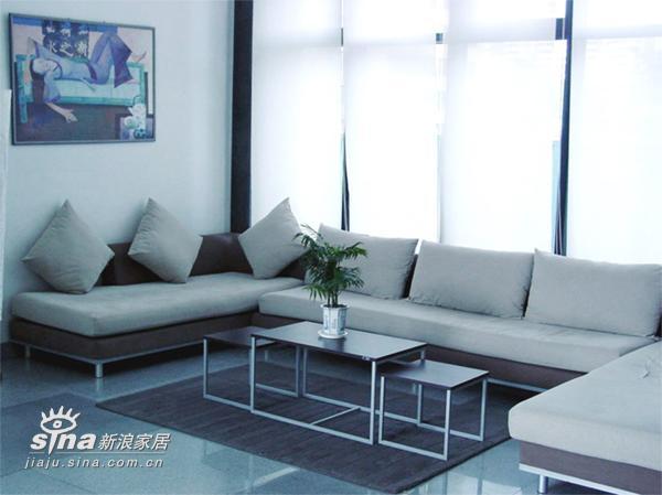 简约 四居 客厅图片来自用户2737786973在北京·阳光100国际公寓65的分享