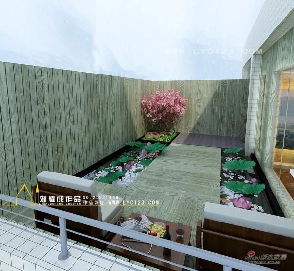 入户花园2