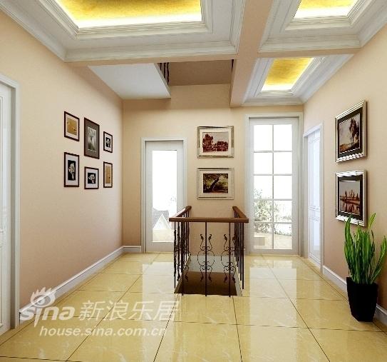 田园 别墅 客厅图片来自用户2737791853在欧式田园风格92的分享