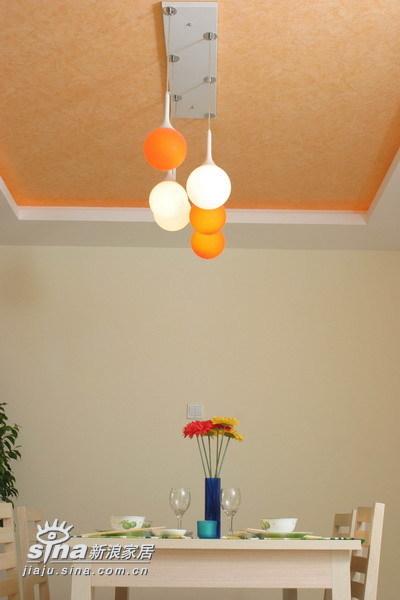 简约 二居 餐厅图片来自用户2737950087在上上城14的分享
