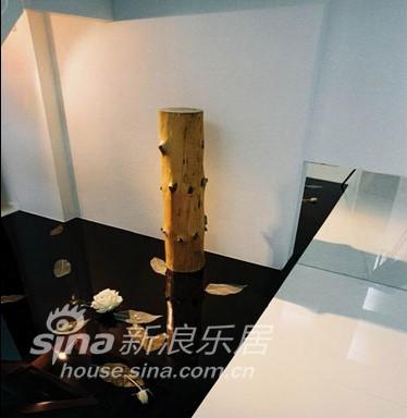 简约 复式 客厅图片来自用户2559456651在徐家汇花园77的分享