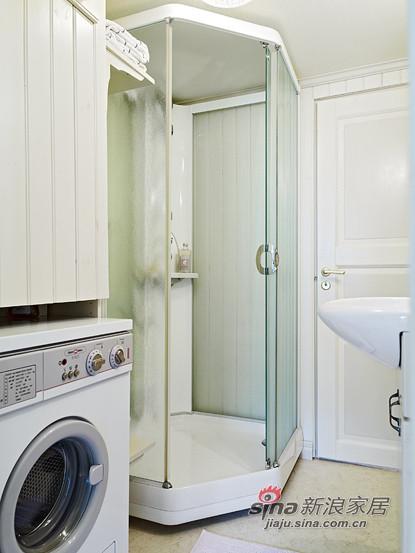 65平舒适简约复式小屋 精致的浪漫