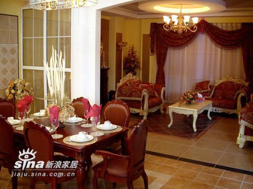 中式 其他 餐厅图片来自用户2737751153在简约中的异域之魅48的分享