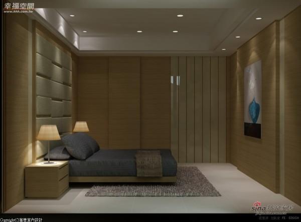特别将所有家具的高度规划在一般视线之下