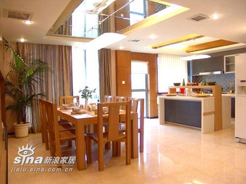 其他 别墅 餐厅图片来自用户2558757937在古典与现代的完美结合34的分享