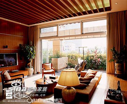 欧式 别墅 客厅图片来自用户2772856065在深圳东海万豪广场苏宅58的分享