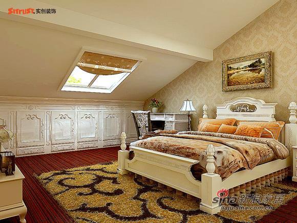 欧式 其他 客厅图片来自用户2746889121在金色漫香林loft欧式设计91的分享