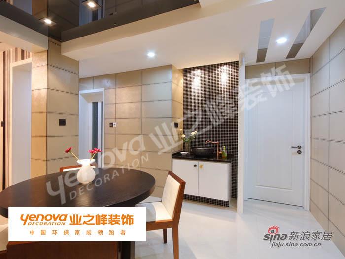简约 二居 餐厅图片来自用户2737735823在相城区中惠晨曦66的分享