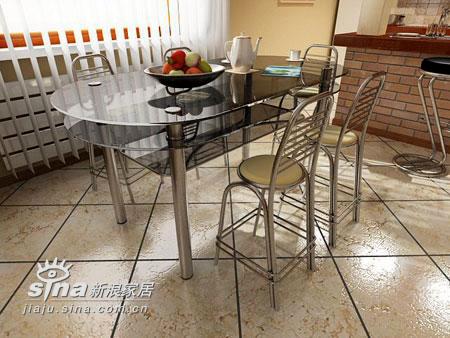 其他 其他 餐厅图片来自用户2737948467在风水家居:雅致餐厅里好风水的13个要诀50的分享