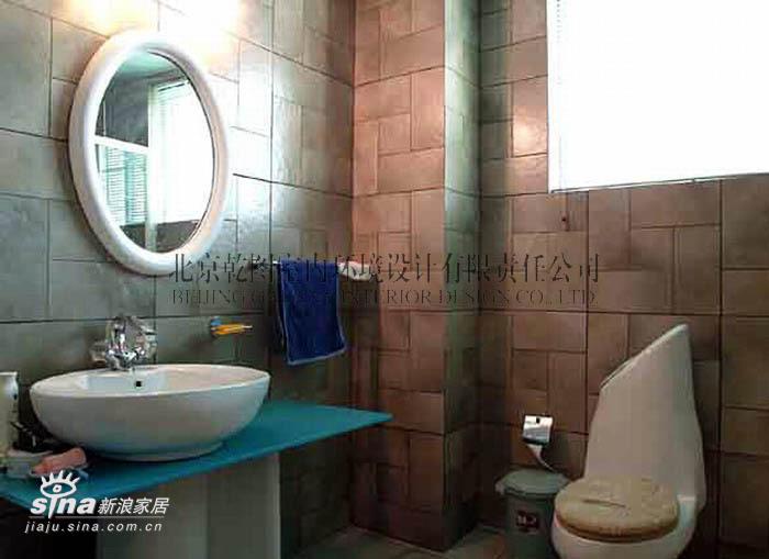 欧式 别墅 卫生间图片来自用户2746953981在棉花城38的分享