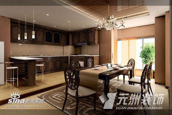 欧式 三居 厨房图片来自用户2746889121在公寓里的乡村感觉16的分享