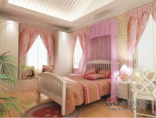 其他 别墅 儿童房图片来自用户2771736967在英式范儿、古典奢华26的分享