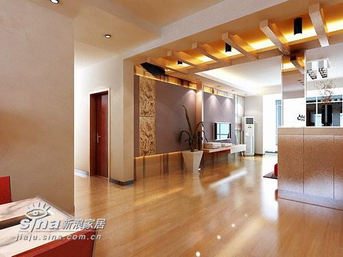 简约 三居 客厅图片来自用户2738093703在柳荷鑫苑15的分享