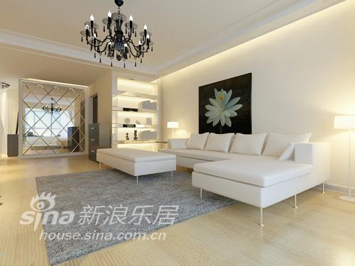 简约 三居 客厅图片来自用户2737735823在不语的浪漫14的分享