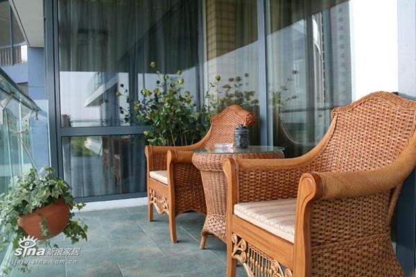 其他 别墅 阳台图片来自用户2771736967在东南亚风格89的分享
