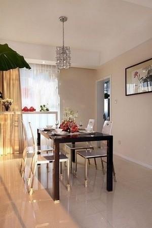 简约 二居 餐厅图片来自用户2557010253在为80后打造98平米2居室幸福婚房94的分享