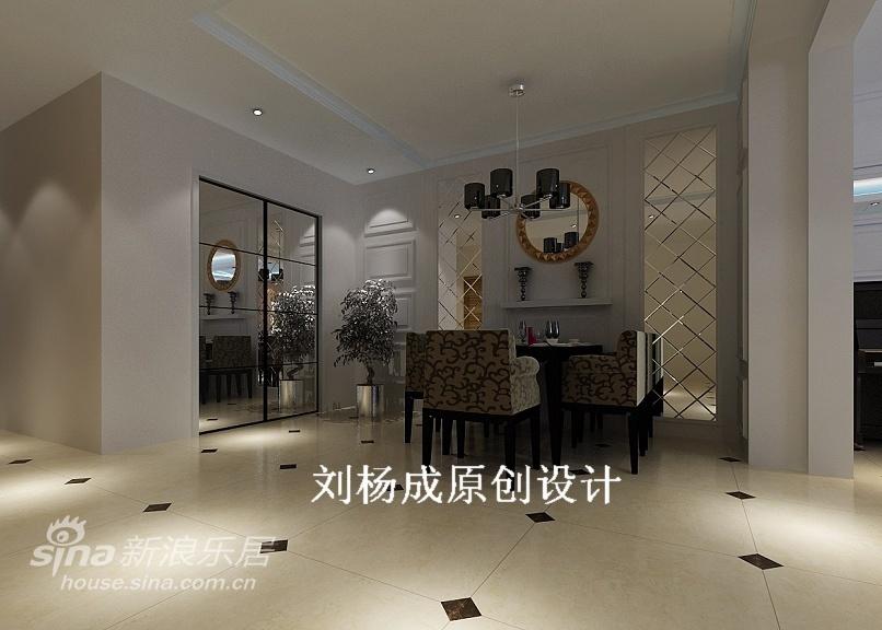 简约 别墅 餐厅图片来自用户2739378857在新型简约别墅设计18的分享