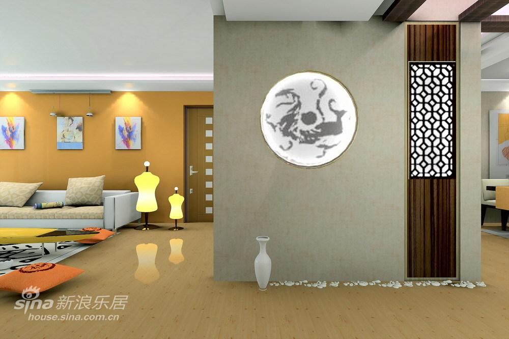 简约 三居 客厅图片来自用户2558728947在现代简约22的分享