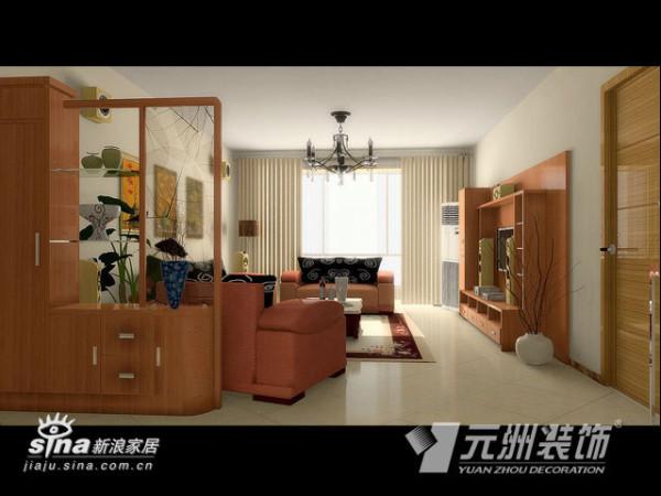 简约 四居 客厅图片来自用户2557010253在第七街区57的分享