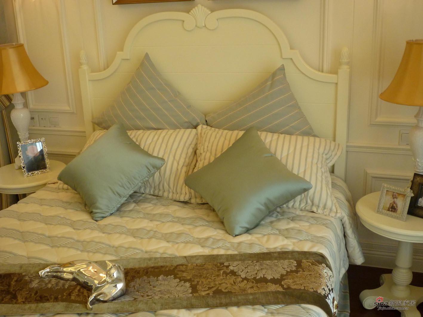 欧式 别墅 客厅图片来自用户2746889121在经典欧式再现87的分享
