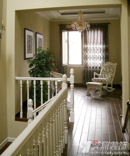 田园 loft 楼梯图片来自用户2557006183在田园风暴来袭47的分享