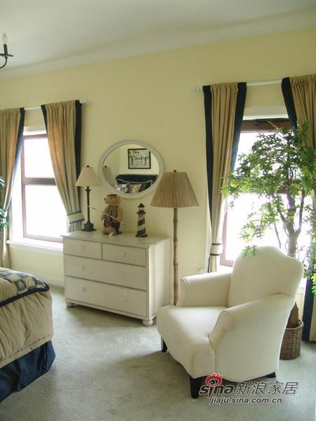 简约 别墅 卧室图片来自用户2738093703在我的专辑716241的分享