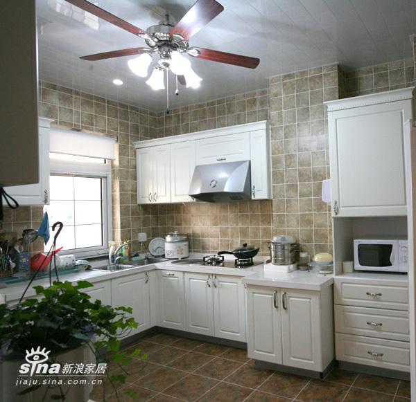 简约 别墅 厨房图片来自用户2738813661在加州水郡67的分享