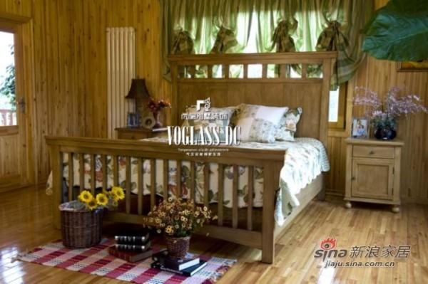 温馨小木屋