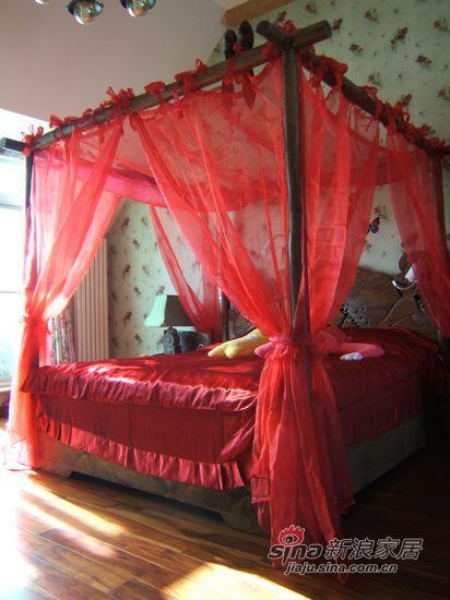 其他 跃层 卧室图片来自用户2558746857在通州别墅--东南亚风格61的分享