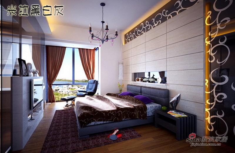 简约 一居 卧室图片来自用户2557979841在海归派的后现代简约风47的分享
