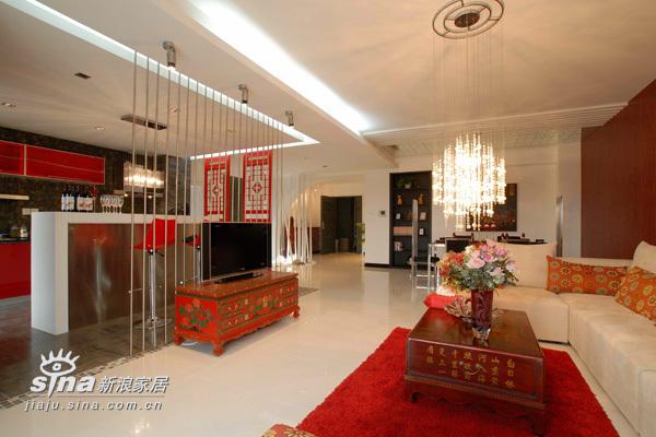 简约 一居 客厅图片来自用户2739378857在盛开的中式混搭奇葩93的分享