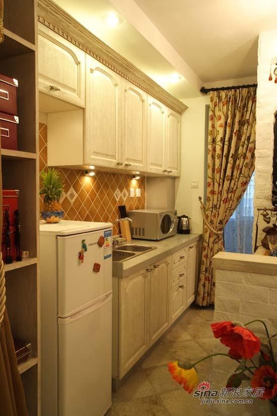 小厨房厨房