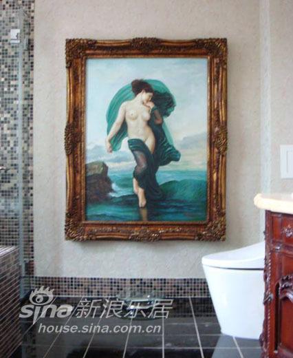 欧式 别墅 客厅图片来自用户2746953981在中海安德鲁斯25的分享