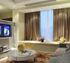 9万装80平3室现代简约风格家