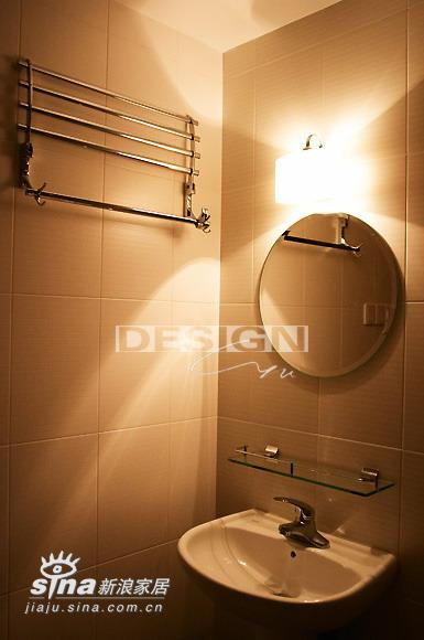 简约 四居 卫生间图片来自用户2737759857在我的专辑176006的分享