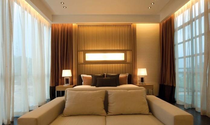 中式 三居 卧室图片来自用户1907662981在14.5万铸造中式风格160平爱家60的分享