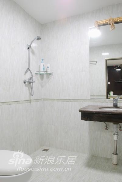 地中海 别墅 卫生间图片来自用户2757320995在雅致主义风格-马可波罗25的分享