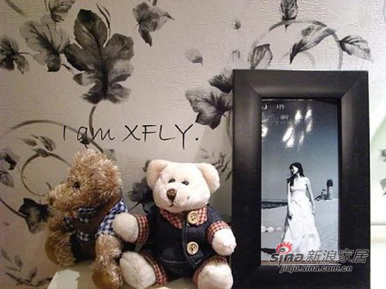 两只熊猫,另外墙纸也不错。